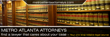Atlanta Criminal Attorneys