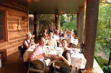 Beechwood Inn Restaurant Menu