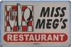 Miss Meg's Restaurant