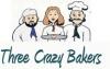 Three Crazy Bakers