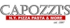 Capozzi's NY Pizza Pasta & More