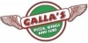 Galla's Pizza Wings and Subs