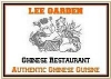 Lee Garden Chinese Restaurant Authentic Chinese Cuisine