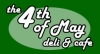 The 4th of May Deli & Cafe