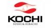 Kochi Sushi Hibachi Japanese Restaurant