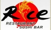 Rice Restaurant Sushi Bar