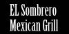 EL Sombrero Mexican Grill