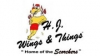 H.J Wings & Things
